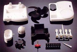 3D печать, прототипирование, изготовление изделий из пластика и резины