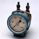 ДСП-160-01 дифференциальный манометр (дифманометр) сильфонный показывающий