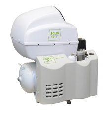 Безмасляный компрессор для стоматологии SOLIDdent BASIC 200 AT-TS