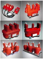 0.5-40.5KV Комбинация трансформатора напряжения и трансформатора тока