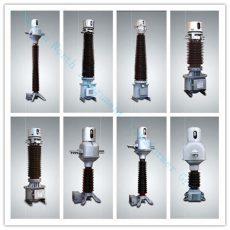 35-300KV высокое напряжение изоляция стен проходной изолятор