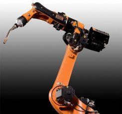 Интеграция и ремонт промышленых роботов kuka