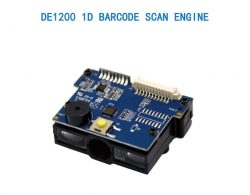 DE1200 1D OEM Scan Engine
