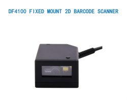 DF4100 2D Fixed Mount Scanner