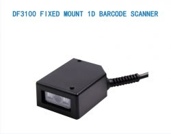 DF3100 1D Fixed Mount Scanner
