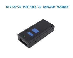 DI9100-2D Mini Pocket Scanner