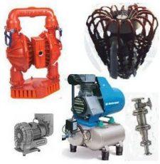 Промышленное технологическое оборудование ведущих мировых производителей.