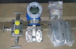 Датчик перепада давления IDP10-T22B01E-L1J