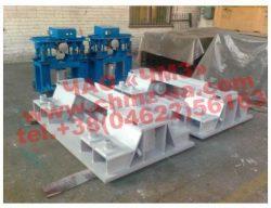 Оборудование и оснастка для заводов ЖБИ: металлоформы, вибропригруз, бетоноукладчики, вибростолы