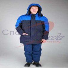 """Куртка """"Вега"""""""