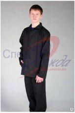 """Костюм """"Строитель"""" (куртка+брюки)"""