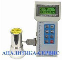Анализатор качества нефтепродуктов SX-300