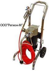Окрасочное оборудование DP-6820 (dino-power)