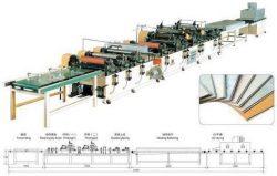 Удлиненная двухцветная печатающая машина для пластинок YBW2500/2600