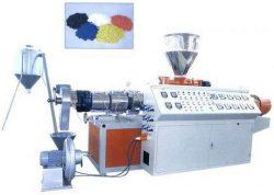 Производственная линия гранулирования PVC