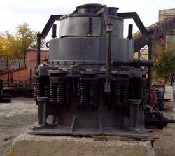 Конусная дробилка ксд-1200гр спрос мини дробилка для щебня б/у цена