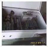 Изготовление шкафов управления для станков 6т13, 6т83ш