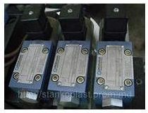 Ремонт и модернизация термопластавтоматов