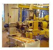 Ремонт и модернизация экструдеров