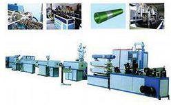 Ремонт и модернизация линий по производству теплоизолированных труб