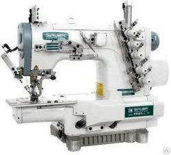 Промышленная швейная машина Siruba C007J-W322-356/CD