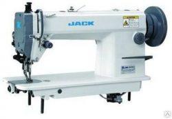 Промышленная швейная машина Jack JK-6318-3