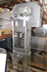 Нория ковшовая от 5 до 2500 тонн/час