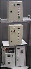 Щиты управления и регулирования работы холодильных систем и оборудования