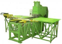 Пресс гидравлический ПГКПФ3 ус.630 кН