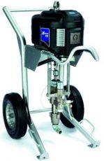 Аппарат окрасочный Xtreme 70:1, с пневматическим приводом (полный комплект)