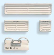 FSR 650 W 230 V 620°C 245x60мм керамический инфракрасный (ИК-)нагреватель