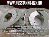 Муфта пусковая(фрикцион, электромагнитная муфта, тормозная муфта) 1Н983.20.124 диски феродо для станков 1Н983, 1М983,1А983, РТ983, СА983, РТ783 и т.д.