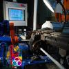 Оборудование для производства полипропиленовых труб PPR-AL-PPR OXY-PLUS
