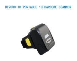 DI9030-1D Wearable barcode scanner